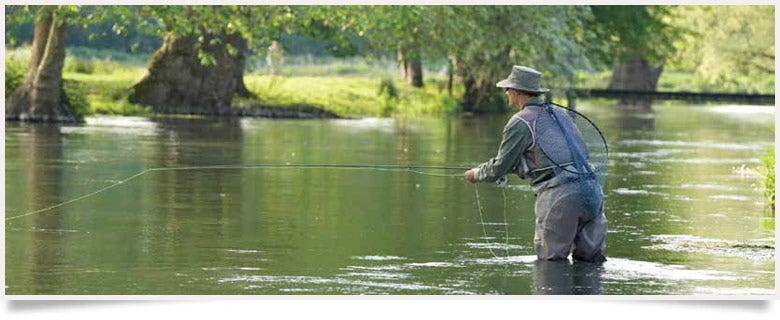 A Guide to Choosing a Fly Line for Single Handed Rods